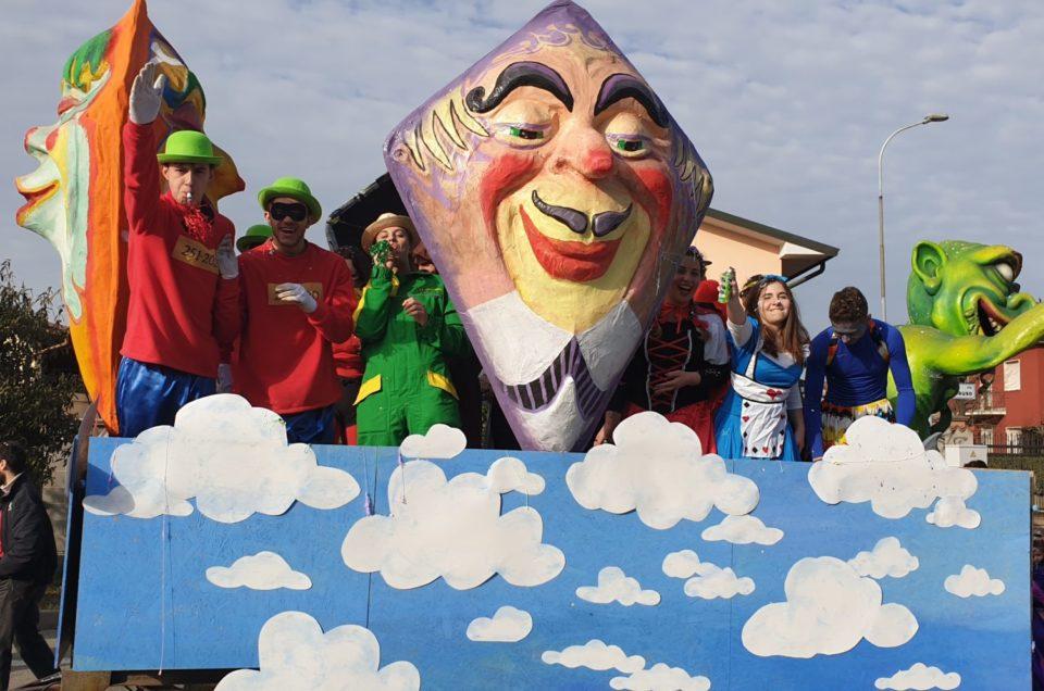 Carnevale capralbese